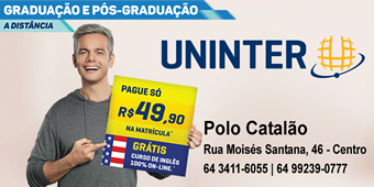 UNINTER POLO CATALAO