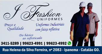 J FASHION UNIFORMES