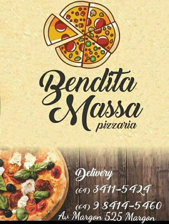 BENDITA MASSA PIZZARIA